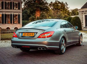 MB CLS AMG